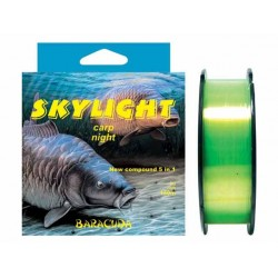 Nylon Baracuda Skylight 150 m