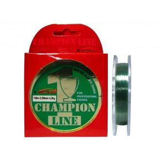 Nylon Champion 150 m