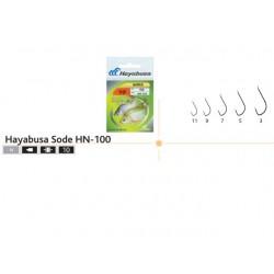 Ace pescuit Sode HN-100 set 10 bucati