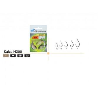 Ace pescuit Kaizu H200 set 10 bucati