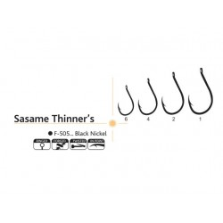 Ace pescuit Sasame Thinner
