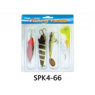 Set momeli SPK4 - 66 Baracuda