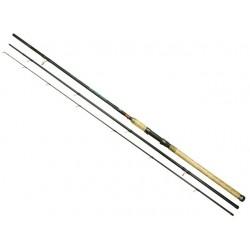 Lanseta fibra de carbon Trout Match 3.6m