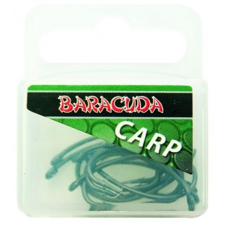 Ace teflonate classic/ set 10 buc Baracuda pt. pescuit la crap