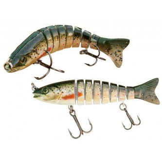 Voblere Multi-section Trout 90mm Baracuda