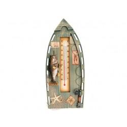 Souvenir pentru pescari (cu termometru)