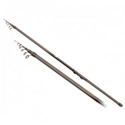Lanseta Baracuda fibra de carbon Magic -4m