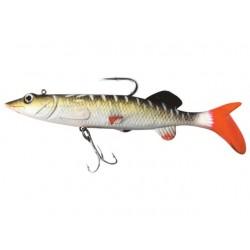 Set 2 bucati twister Baracuda LW009 de 12cm