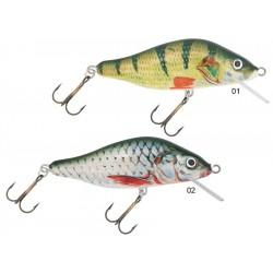 Vobler Mistrall Whitefish 100 mm