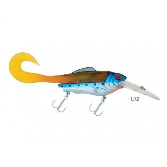 Vobler QD 5257 Baracuda