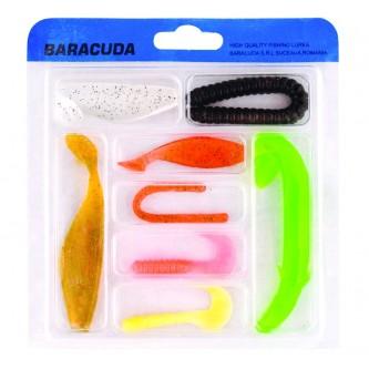 Set momeli Baracuda SWK1