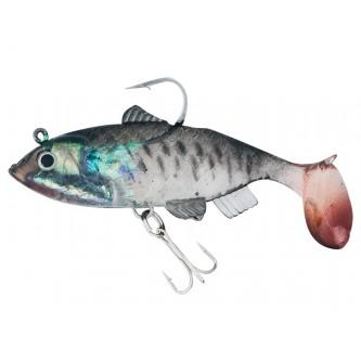 Set 2 bucati twister Baracuda LW011 de 12cm