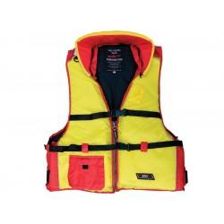 Vesta de salvare SV3 Baracuda pentru maxim 140 kg