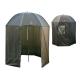 Shelter cort U4 de 220cm Baracuda