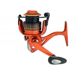 Mulineta Baracuda Charisma 1500 pentru spinning sau pescuit stationar