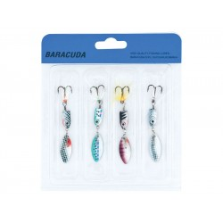 Set momeli SPK4 - R Baracuda
