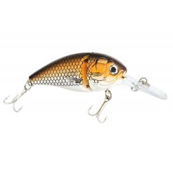 Voblere Baracuda Dizzy 85 mm floating