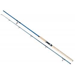 Lanseta pilker fibra de carbon Baracuda Pilk 3 m A: 50-150 g