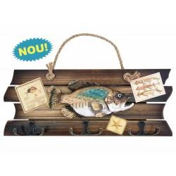 Panoplie (souvenir), cu functie de cuier