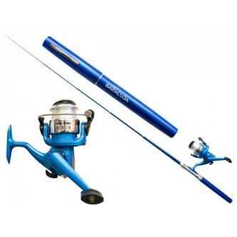 Kit Baracuda pescuit la copca 3
