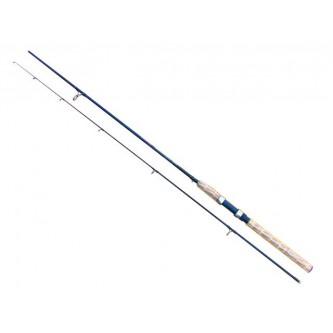 Lanseta fibra de carbon Baracuda Expert Spin 2102