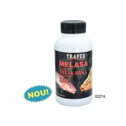 Melasa Traper cu aroma de capsuni 250 ml