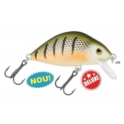 Voblere floating Baracuda Deluxe 9187, 60 mm, 12.8 g