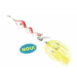 Turning Bait Baracuda WSP28