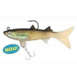 Twistere Baracuda LW 032 8cm