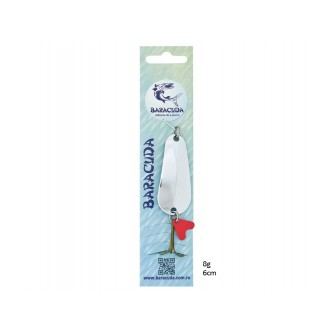 Lingurite oscilante Baracuda B10