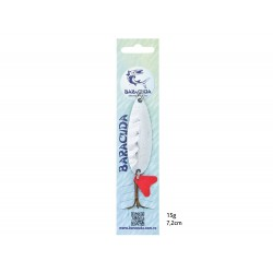 Lingurite oscilante Baracuda B13