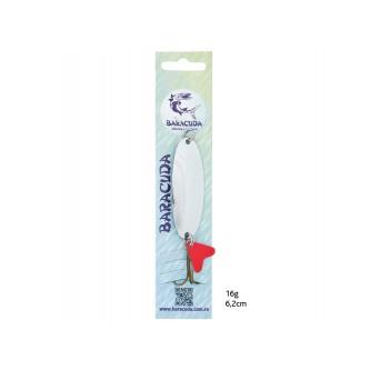 Lingurite oscilante Baracuda B14