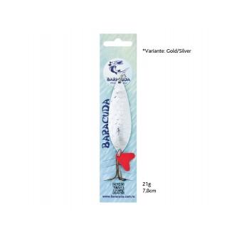 Lingurite oscilante Baracuda SF04-166