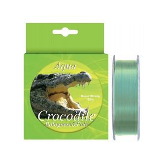Nylon Aqua Crocodile Bolognese & Pole 150m