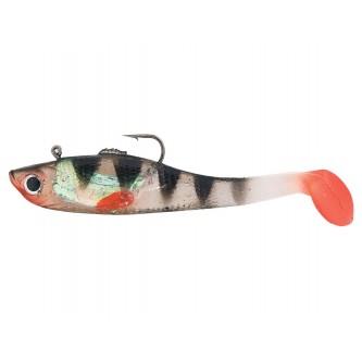 Set 2 bucati twister Baracuda LW010 de 10cm