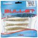 Shad Ripper Bullet Fish - Traper 100 mm