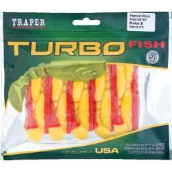Shad Ripper Turbo Fish - Traper 80 mm