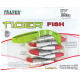 Shad Ripper Tiger Fish - Traper 70/85 mm