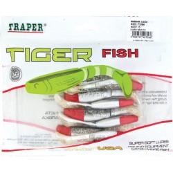 Shad Ripper Tiger Fish - Traper 70 mm