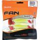 Shad Ripper Fan - Traper 70 mm