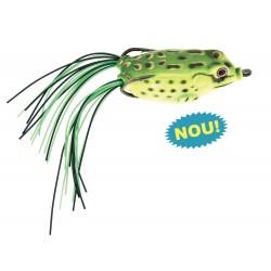 Momeala broasca Baracuda 4, 60 mm, 10 g