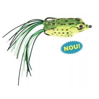 Momeala broasca Baracuda 4