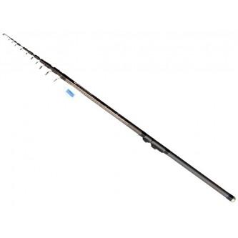 Lanseta Baracuda fibra de carbon Lake Trout 4505