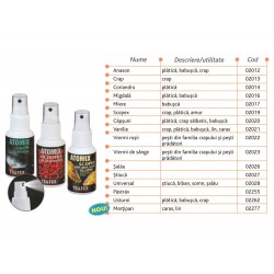 Spray nadire 50 ml Traper