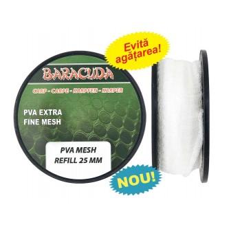 HK - Rola refill 5m plasa solubila extrafina