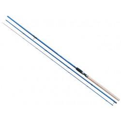 Lanseta shefield fibra de carbon Baracuda Match 4.2 m A: 3-15 g