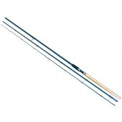 Lanseta Baracuda fibra de carbon Match Arlequin 3.9m