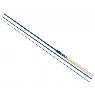 Lanseta Baracuda fibra de carbon Match Arlequin 3903