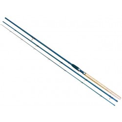 Lanseta Baracuda fibra de carbon Match Arlequin 4203