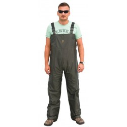 Pantaloni impermeabili Behr 86-124, culoare verde